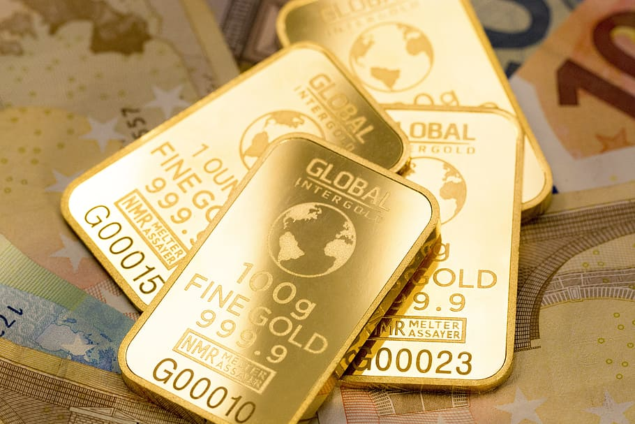 Gold trading is easier with FX Leaders' daily signals